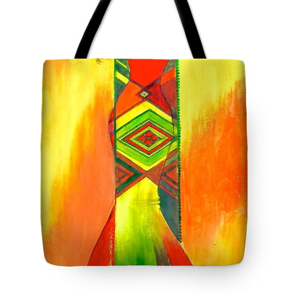Being Wild Tote Bag