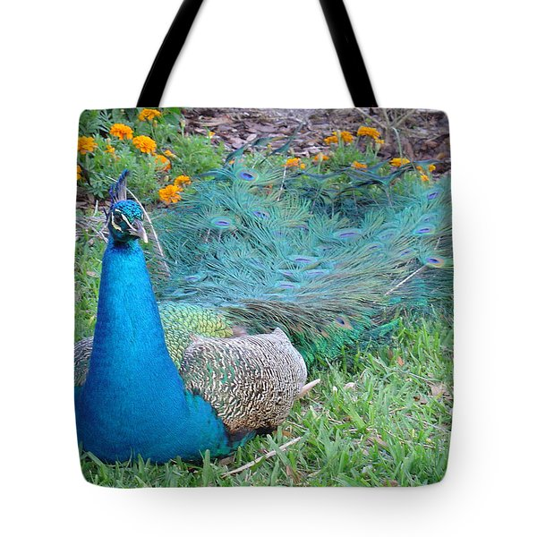 Tote Bag featuring the photograph Bejeweled  by David Nicholls
