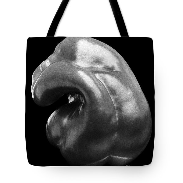 Bell Pepper 0002 Tote Bag by Paul W Faust -  Impressions of Light