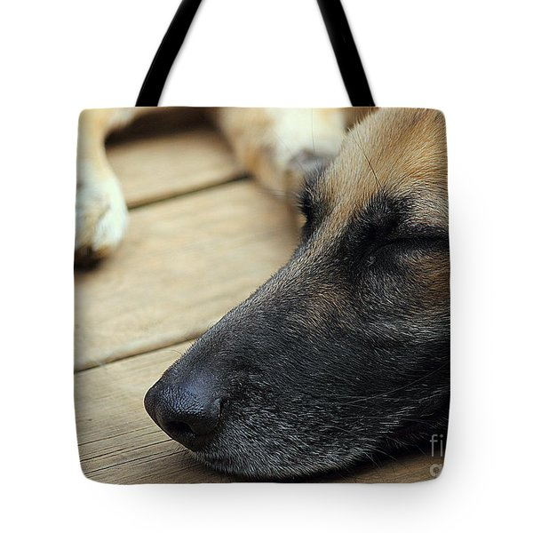 Tote Bag featuring the photograph Bella by Lisa L Silva