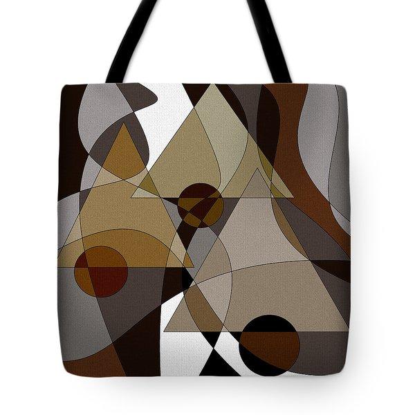 Bells Tote Bag