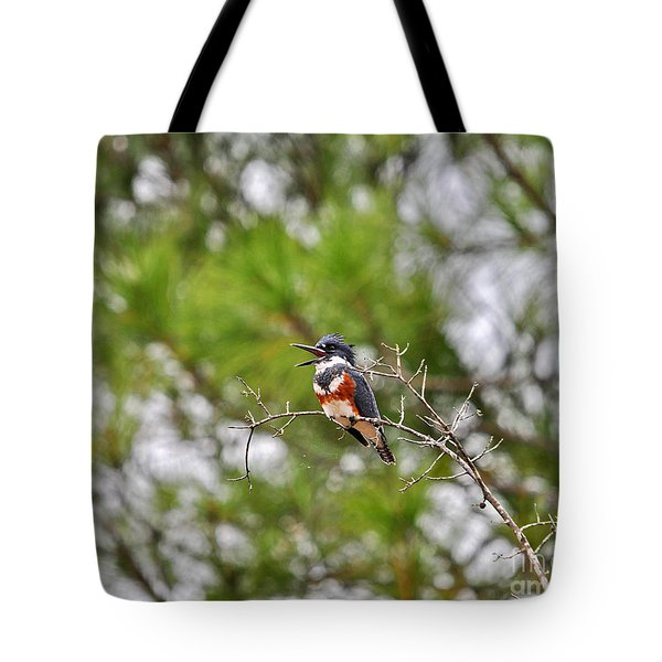 Belting Belted Tote Bag by Al Powell Photography USA