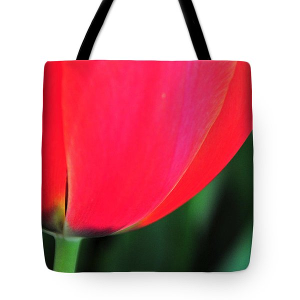 Beneath Tote Bag by Mike Martin