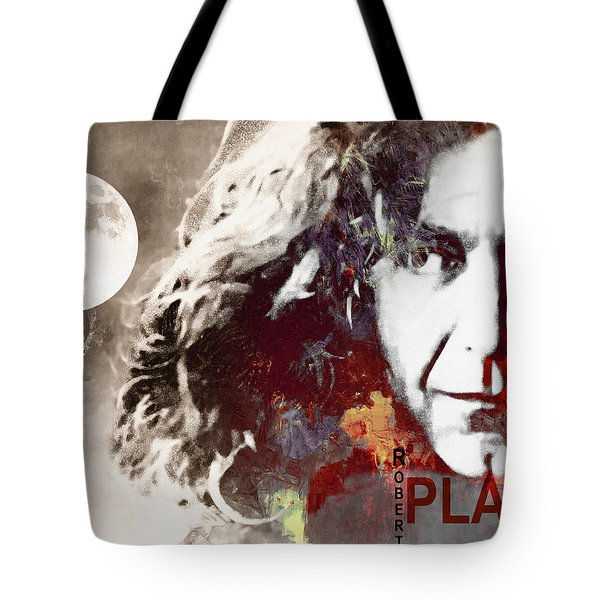 Beneath The Summer Moon Tote Bag