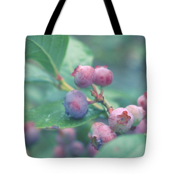 Berries For You Tote Bag