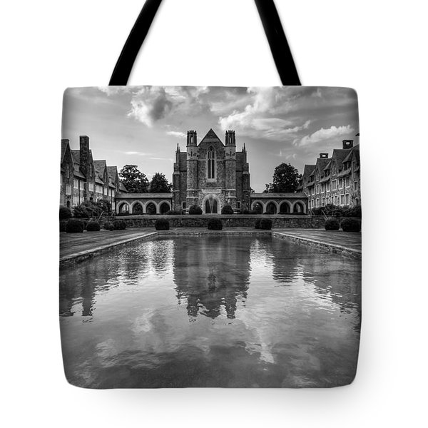 Tote Bag featuring the photograph Berry University by Rebecca Hiatt