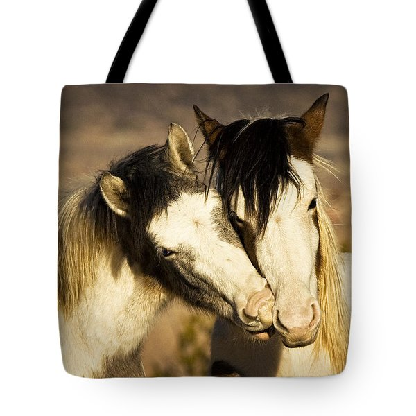 Best Friends 2009 Tote Bag by Joan Davis