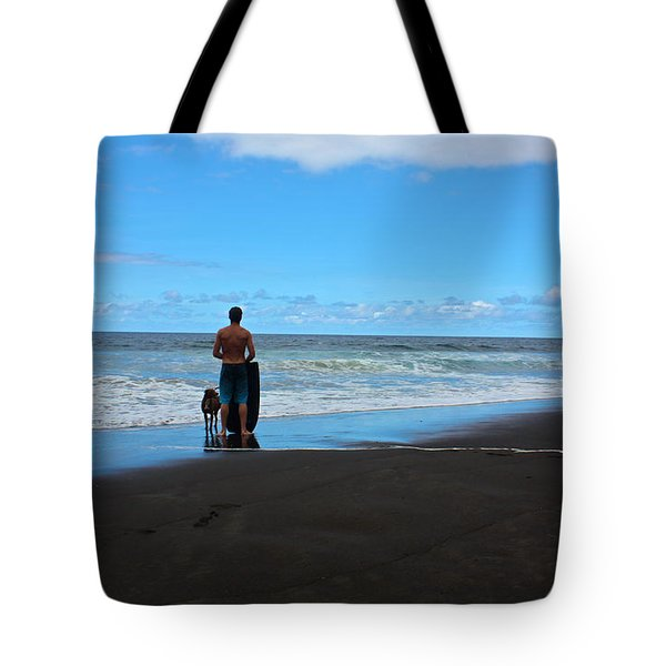 Best Friends Boogie Tote Bag by Venetia Featherstone-Witty