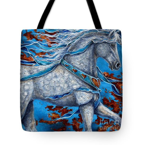 Best Of Show Tote Bag