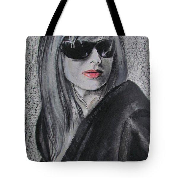 Bethany Tote Bag