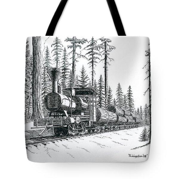 Betsy Tote Bag