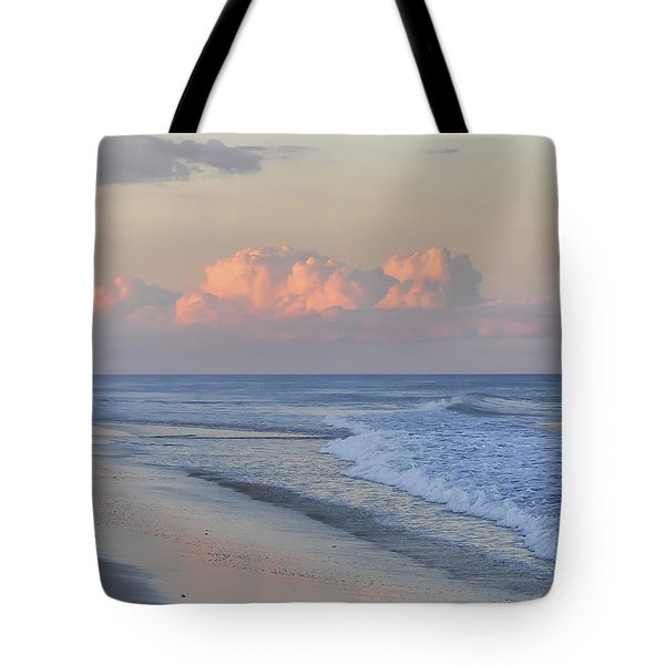 Better Days Ahead Seaside Heights Nj Tote Bag