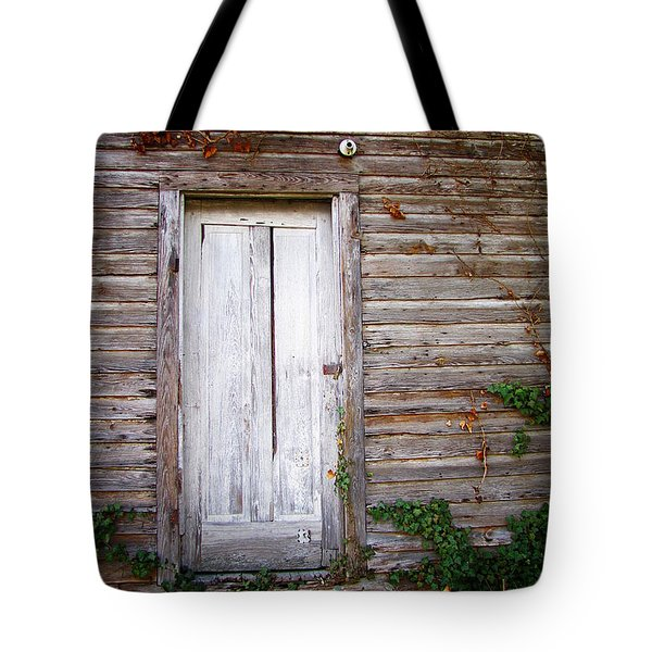Tote Bag featuring the photograph Better Days by Greg Simmons
