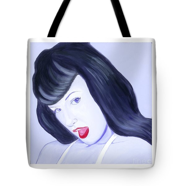 Bettie Tote Bag