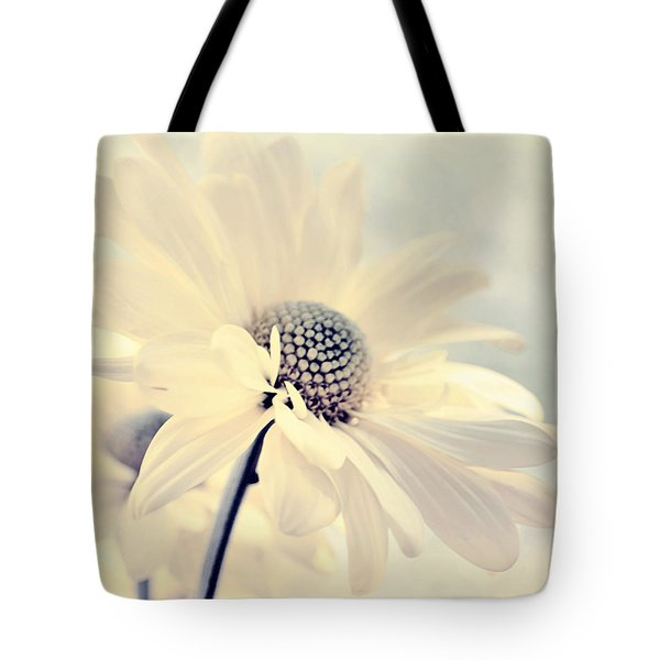 Between Here And Heaven Tote Bag