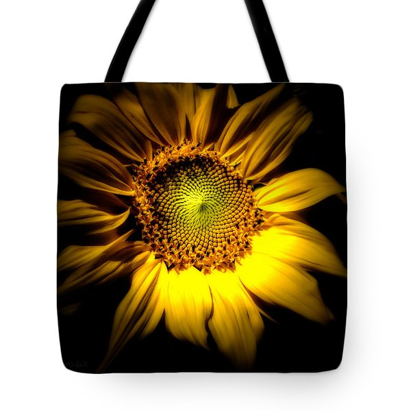 Between Here And There Tote Bag by Bob Orsillo