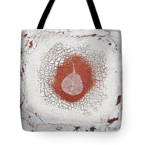 Between Seasons Tote Bag