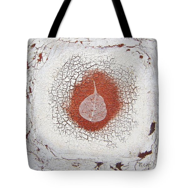 Between Seasons Tote Bag