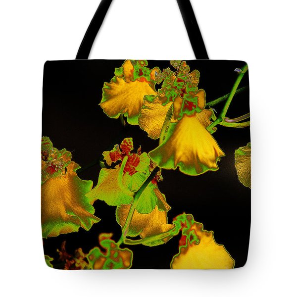 Tote Bag featuring the photograph Beyond Beyond by Ira Shander
