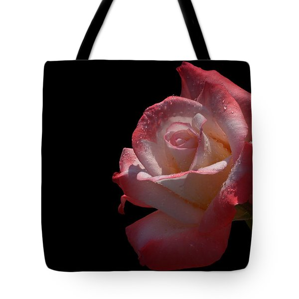 Tote Bag featuring the photograph Bashful by Doug Norkum