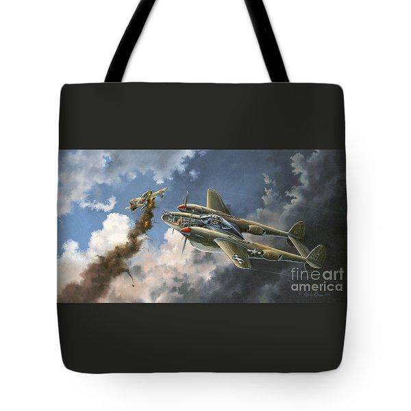 Big Beautiful Lass Tote Bag by Randy Green