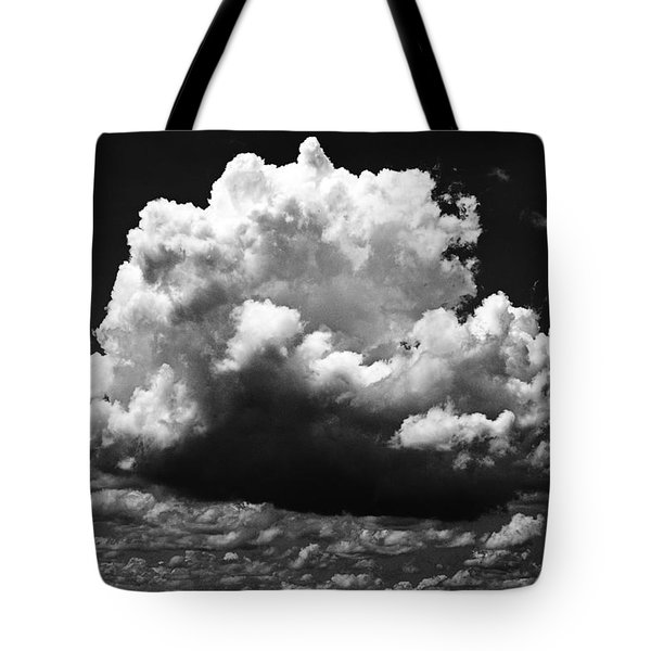 Big Cloud Tote Bag