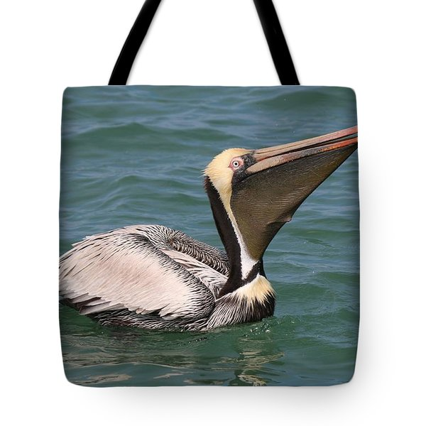 Big Gulp  Tote Bag