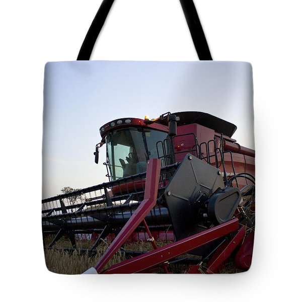Big Harvest Tote Bag