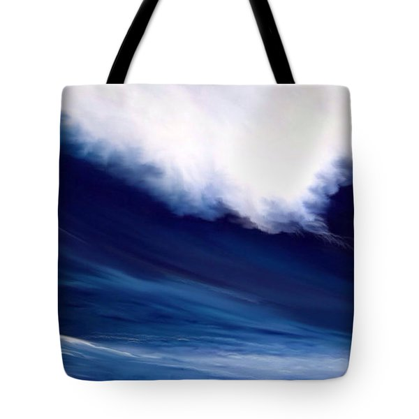Big Kahuna 2 Tote Bag