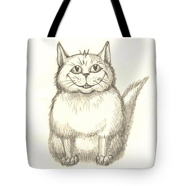 Big Ron Tote Bag