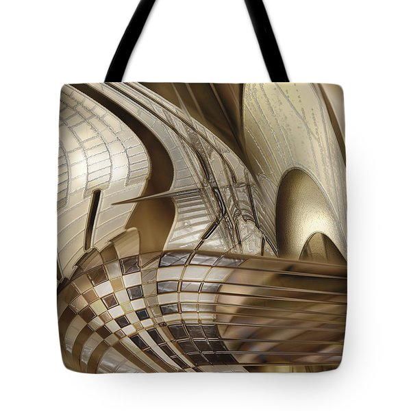 Big Sticks Tote Bag