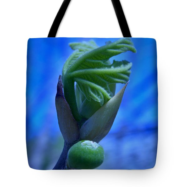 Birth Tote Bag