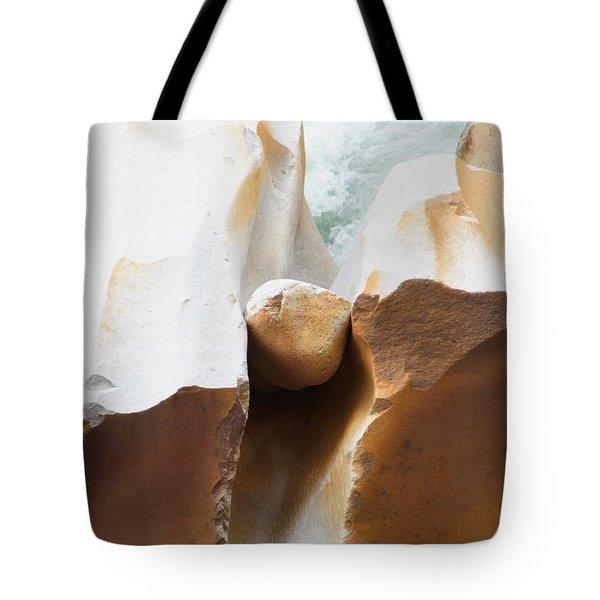 Birthing Yoni Tote Bag