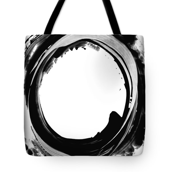 Black Magic 310 By Sharon Cummings Tote Bag by Sharon Cummings