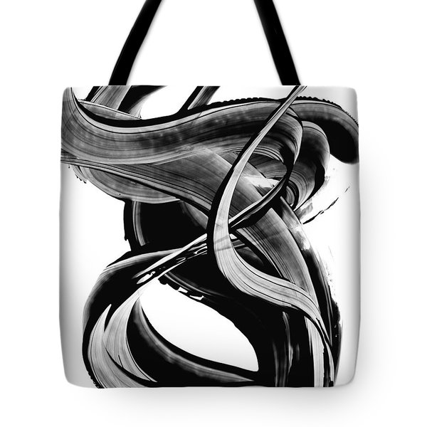 Black Magic 314 By Sharon Cummings Tote Bag