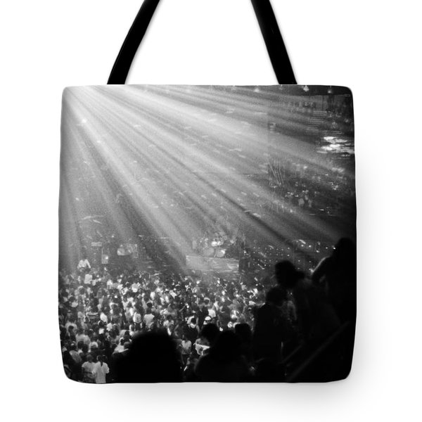 Black Sabbath #9 Tote Bag