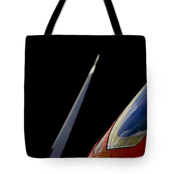 Blade Runner Tote Bag by Paul Job
