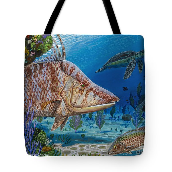 Blend In Re0015 Tote Bag by Carey Chen
