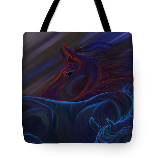 Blended Beings Tote Bag