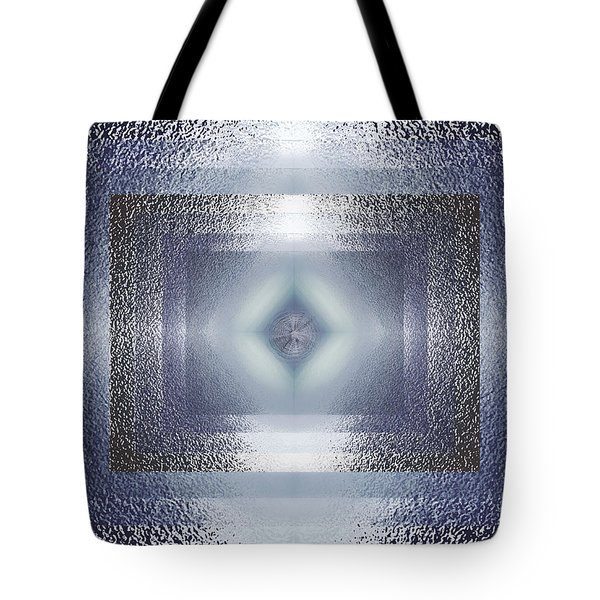 Tote Bag featuring the photograph Enlightened by Kellice Swaggerty