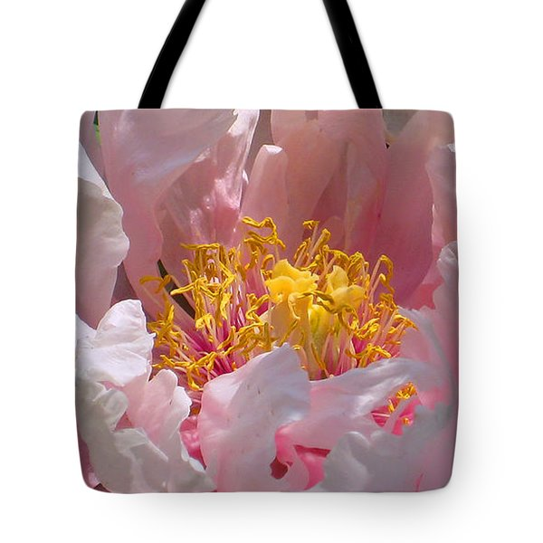 Blessings And Blossoms  Tote Bag