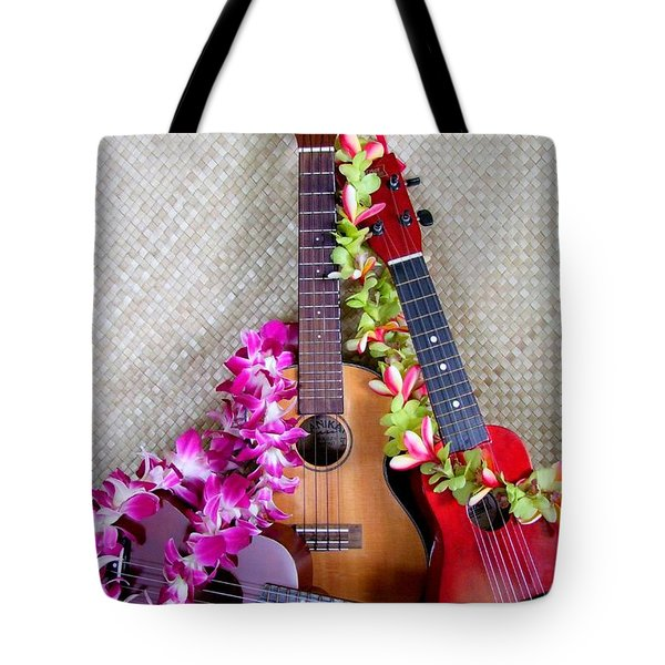 Blond Brunette And Redhead Tote Bag