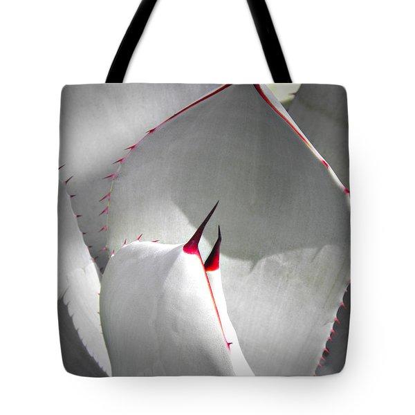 Bloody Sharp Tote Bag
