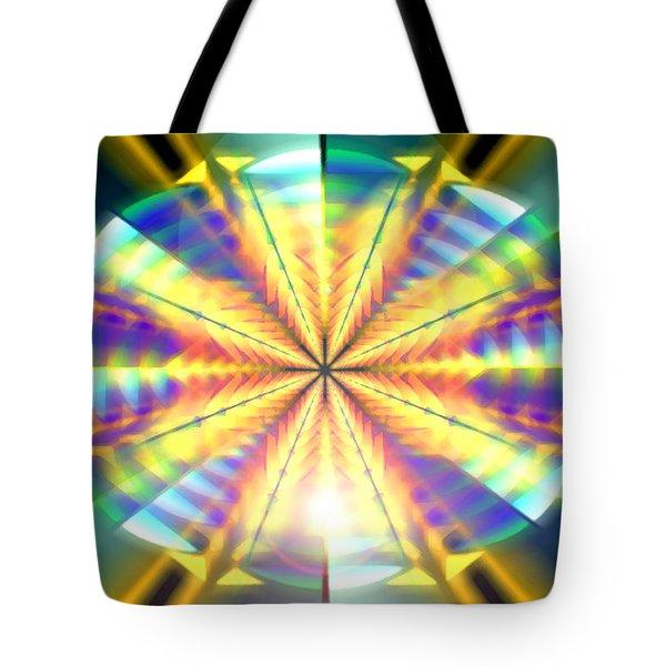 Tote Bag featuring the drawing Blooming Seasons by Derek Gedney