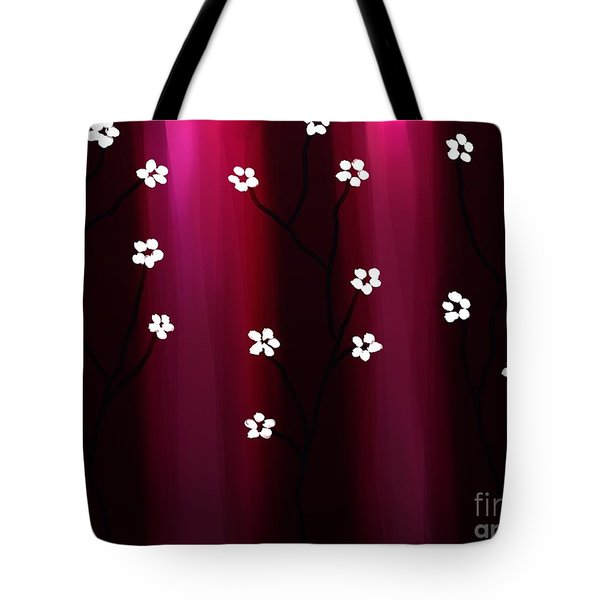 Blossoms 19 Tote Bag