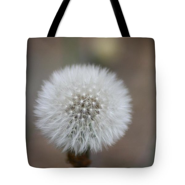 Blow Ball  Tote Bag by Daniel Precht