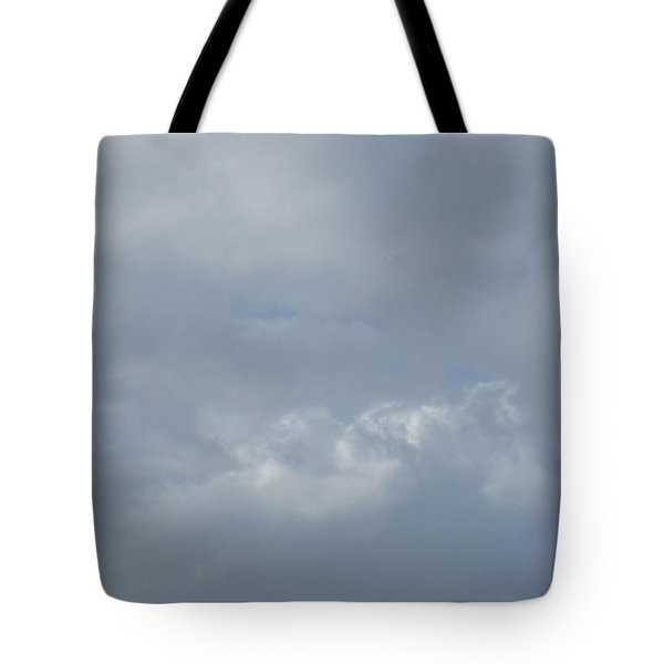 Blowing Smoke Tote Bag