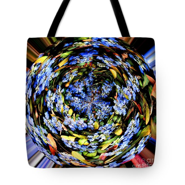 Blue Orb Ii Digital Art By Jeff Mcjunkin