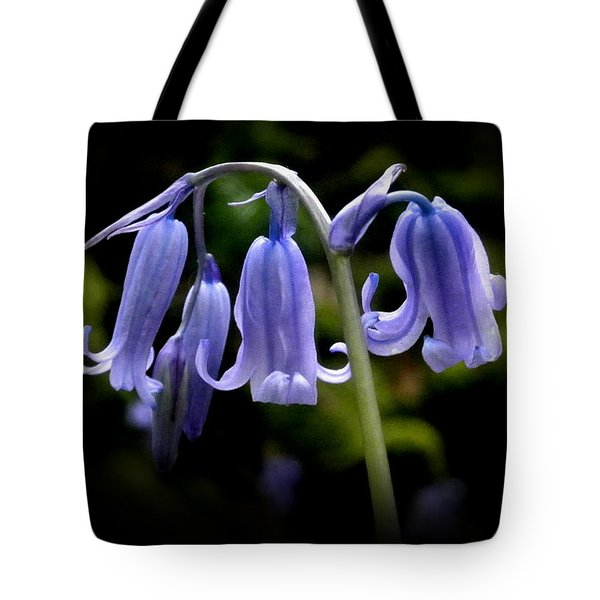 Bluebell Dance Tote Bag
