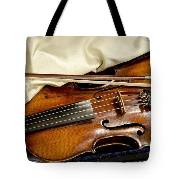 Bluegrass Magic Tote Bag